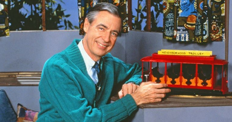 Rejected Mister Rogers Biopics